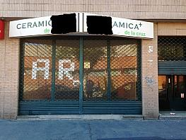 Local comercial en alquiler en paseo Farnesio, Campo Grande-Arco Ladrillo en Valladolid - 384569077