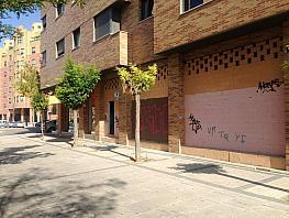 Local comercial en alquiler en calle Jose Garrote Tobar, Parquesol en Valladolid - 384570133
