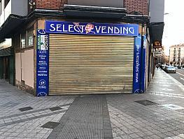 Local comercial en alquiler en calle San Blas, Centro en Valladolid - 387165932