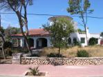 Fachada - Chalet en venta en calle Sa Platja, Urb. Cala Blanca en Ciutadella de Menorca - 33602619