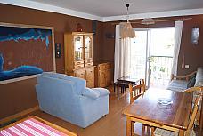 Comedor - Apartamento en alquiler en calle Ponent, Urb. Cala Blanca en Ciutadella de Menorca - 233765886