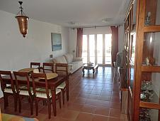 Salón - Piso en alquiler en calle Santa Barbara, Núcleo urbano en Ciutadella de Menorca - 238606899