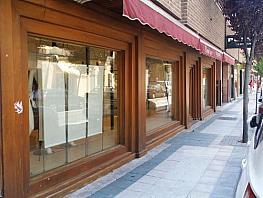 Local en alquiler en calle San Jose de Calasanz, Centro en Getafe - 292067822