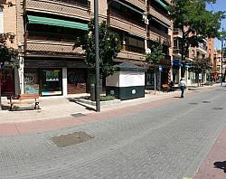 Local comercial en alquiler en calle Madrid, Centro en Getafe - 363560927
