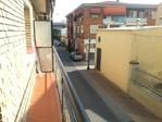 Terraza - Piso en venta en calle Velasco, Centro en Getafe - 119997717