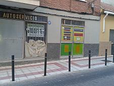 Local en alquiler en calle Salvador, La Alhóndiga en Getafe - 224858523