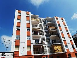Fachada - Piso en venta en calle Jacint Verdaguer, Ca la Guido en Blanes - 278584504
