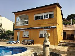Casa en venta en calle Faig, Residencial Blanes en Blanes