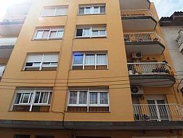Fachada - Piso en venta en calle Santiago Rusiñol, Ca la Guido en Blanes - 322580115
