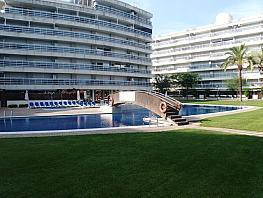 Zonas comunes - Piso en venta en calle Enric Morera, Els Pins en Blanes - 326275612