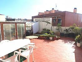 Terraza - Piso en venta en calle Montblanc, Mas Florit en Blanes - 333693766
