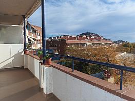Vistas - Piso en venta en calle Vilar Petit, Mas Moixa en Blanes - 354567957