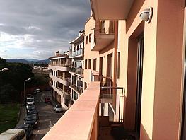 Balcón - Piso en venta en calle Paradis, Mont-Ferrant en Blanes - 357243291