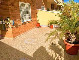Terraza - Bajo en venta en calle Asturias, Els Pins en Blanes - 383145383