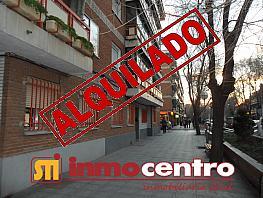 Piso en alquiler en calle Isabel la Catolica, Pinto - 322069477