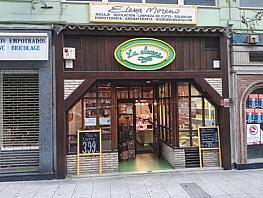 Foto - Local comercial en alquiler en calle Centro, Centro en Santander - 260502850