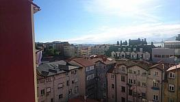 Foto - Piso en alquiler en calle Centropuertochico, Centro en Santander - 334530219