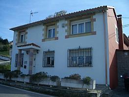 casa en venta en barrio rubo, boo de pielagos