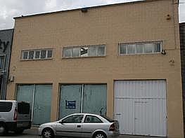 Nave industrial en alquiler en Castilla-Hermida en Santander - 377363786