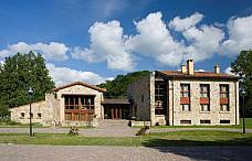 Häuser Villacarriedo