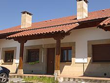 Casas adosadas Penagos