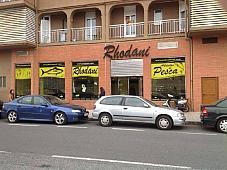 Locales comerciales Santander