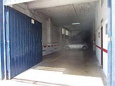 Garajes en alquiler Santander, Calle Alta