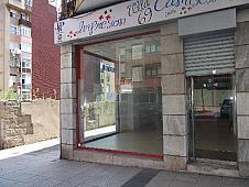 Locales en alquiler Santander, Calle Alta