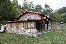 Häuser San Roque de Riomiera