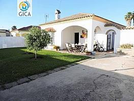 Foto - Chalet en venta en calle Los Gallos, Chiclana de la Frontera - 284493436