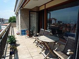 Terraza - Piso en venta en Puertochico en Santander - 380000392