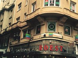 Exterior - Oficina en alquiler en Centro en Santander - 380002768