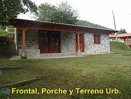Maison de vente à carretera Bustablado, Arredondo - 353845774
