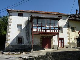 Maison de vente à calle Hazas de Soba, Soba - 353845861
