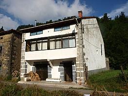 Maison de vente à calle La Ventilla, Lanestosa - 353846884