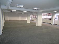 Oficina en alquiler en calle Doctor Castelo, Ibiza en Madrid - 203849753