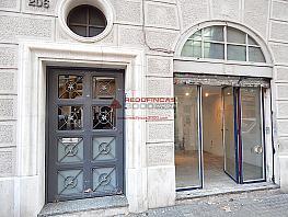 Local comercial en alquiler en calle Cartagena, La Sagrada Família en Barcelona - 363134398
