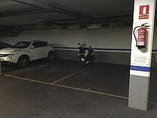 Parking en alquiler en calle Ali Bei, Fort Pienc en Barcelona - 222634638