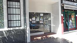 Local en alquiler en calle Abejeras, Iturrama en Pamplona/Iruña - 310890097