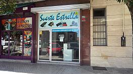 Local comercial en alquiler en calle Abejeras, Iturrama en Pamplona/Iruña - 312148884