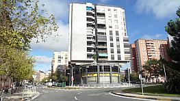 Oficina en alquiler en calle Monasterio de la Oliva, San Juan en Pamplona/Iruña - 317183808