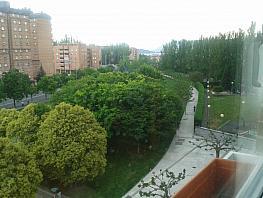 Piso en alquiler en calle Monasterio de Irache, San Juan en Pamplona/Iruña - 322040327