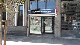 Local comercial en alquiler en calle Abejeras, Iturrama en Pamplona/Iruña - 337985233