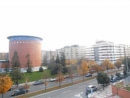 Piso en alquiler en calle Francisco Aleson, Ermitagaña-Mendebaldea en Pamplona/Iruña - 358056321
