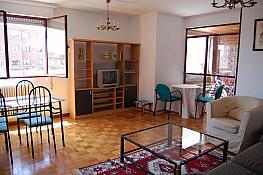 Piso en alquiler en calle Irunlarrea, Ermitagaña-Mendebaldea en Pamplona/Iruña - 362095448