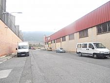 Nave industrial en alquiler en calle El Soto, Aizoain - 159581541