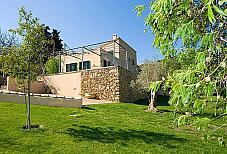 Casas en alquiler Palma de Mallorca, Nord