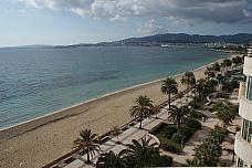 áticos Palma de Mallorca, Platja de Palma