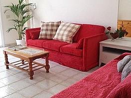Piso en alquiler en calle Arquitecto López Echegarreta, Tafira en Palmas de Gran Canaria(Las) - 301827794