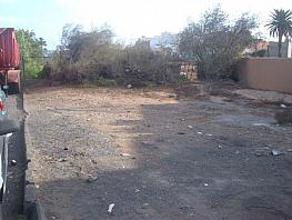 Terreno en venta en calle Eugenio Peñate Suarez, Telde - 358745956